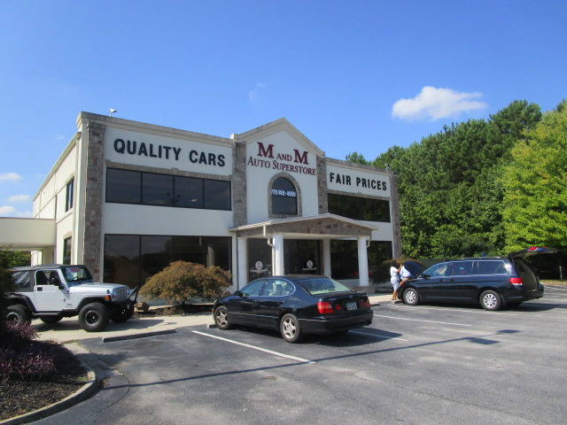 M And M Auto >> About Us M And M Auto Superstore Used Cars For Sale Lithia